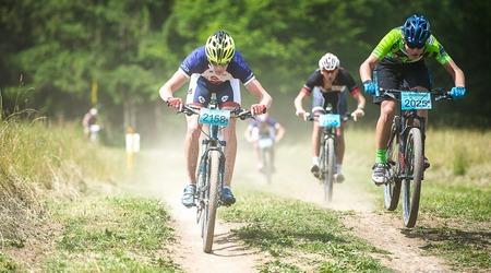 Reportáž: AUTHOR ŠKODA bikemaratón Súľovské skaly – malé deja-vu na parádnej trati