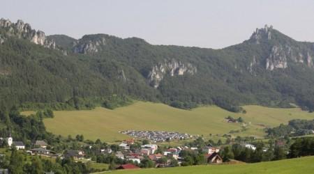 Reportáž: AUTHOR ŠKODA Bikemaratón Súľovské skaly – ešte stále máte radi teplo?