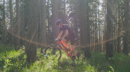 Superior - bicykle vhodné aj pre začiatočníkov