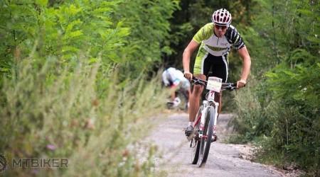Výhercovia štartovného na MTB maratón Levočské vrchy a Kaktus bike Bratislavský MTB maratón