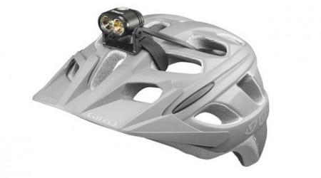 Cyklosvetlá Lupine - Užite si jazdu v noci naplno