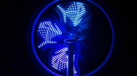 Testujeme ozdobné svetlo - Monkey Light