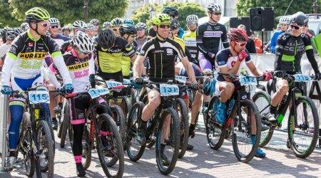 Pozvánka: ŠKODA Svätojurský MTB maratón – maratónska sezóna je opäť tu