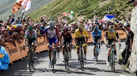Prežili sme Tour de France s WeLoveCycling