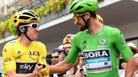 Tour de France 2018 – a je dobojované