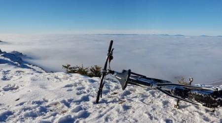 Základné tipy na zimné jazdenie – technika jazdy