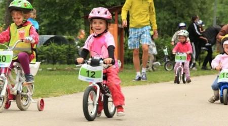 V Terchovej Detská Tour aj so Saganom