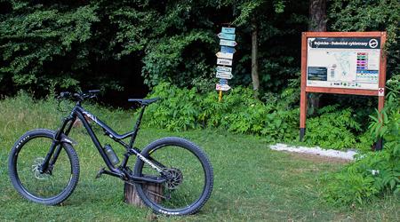 Tip na výlet: Bojnicko – Dubnické cyklotrasy alebo trailom popri Bojnickom zámku