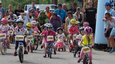 Pozvánka: Detská tour Petra Sagana - ďalší ročník už klope na dvere