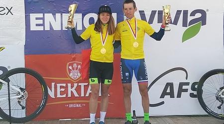 Slovenská radosť na Grand Prix Banjaluka
