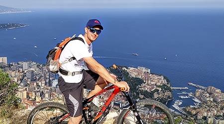 Tip na výlet: Tri týždne na kolesách a zdolaných 4 650 km a 7 štátov