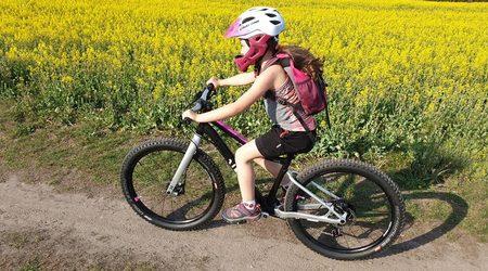 Detské bicykle - modely pre vaše ratolesti
