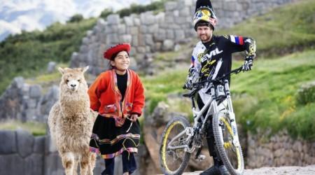 Bike camp Peru/Bolívia s Filipom Polcom