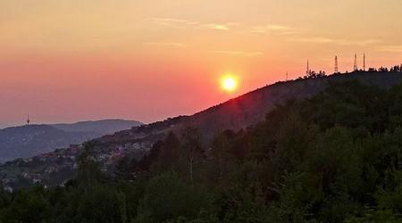 Tip na výlet: Bosna a Hercegovina – MTB Sarajevo II., Crepoljsko a Igman