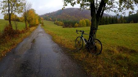 Na cesťáku v daždi - ako pripraviť bicykel - 2. časť