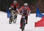 Cyklodržka snow 2007 - ZRUŠENÉ