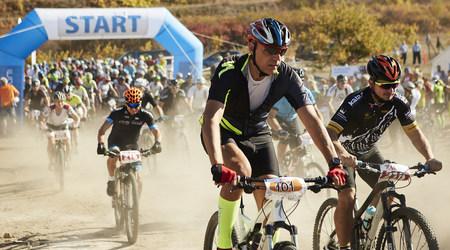 Pozvánka: Tour de Tokaj - objavte krásu vinohradníckej oblasti zo sedla bicykla