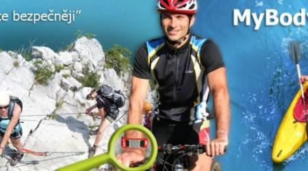 Náramky od MyBody-ID.com ako praktický doplnok nie len pre športovcov