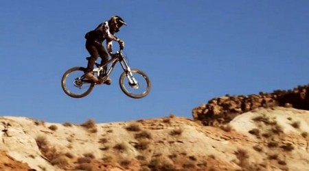 Red Bull Rampage Top 5 Crashes Moments
