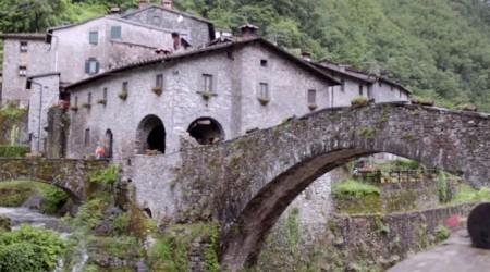 Video: Talianska verzia 1000 Miles
