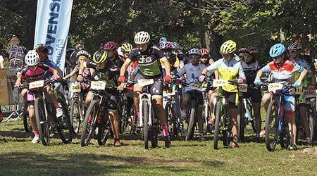 Trnavská premiéra Detskej tour Petra Sagana