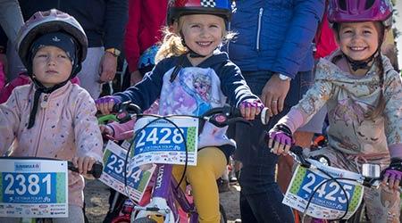 Reportáž: Finále Detskej Tour vKošiciach plné výhier