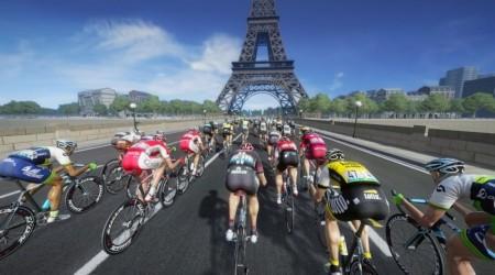 Pro Cycling Manager 2016, virtuálna verzia Tour de France a manažmentu