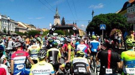 Reportáž: Víkend na Tour de Prešov