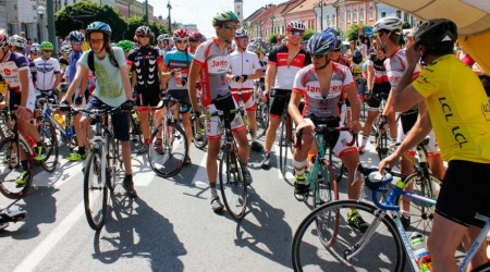 Pozvánka: EKO Tour de Prešov