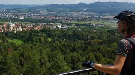 Tip na výlet: Penzión Sivý Kameň – priateľský k cyklistom