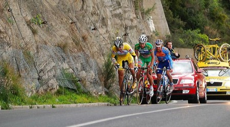 Peter Sagan medzi favoritmi pretekov Miláno - San Remo