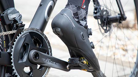 Prehľad tretier na bicykel - kedy už kúpiť cestné?