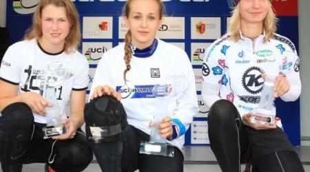 Janíčková celkovou víťazkou hodnotenia Svetového pohára