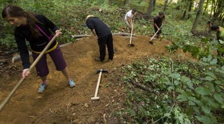 Rozhovor so Slovenskou Mountainbikingovou Asociáciou aj o budovaní singletrackov