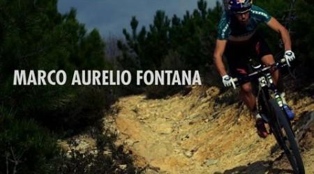 Marco Aurelio Fontana - Training Session