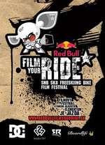 RedBull Film Your Ride!