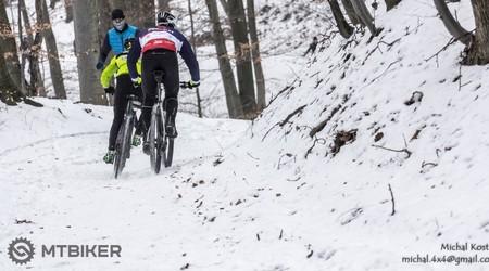 Pozvánka: STUPAVA WINTER TROPHY MTB & RUN 2018 – oprášte bicykle a bežecké topánky