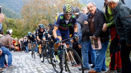 Valverde štvrtýkrát víťazom hodnotenia WorldTour
