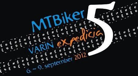 MTBiker 5. expedícia
