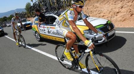 Peter Velits chce byť po Tour de France spokojný