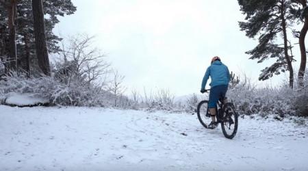 Video: Motivácia vyraziť na zasnežený trail