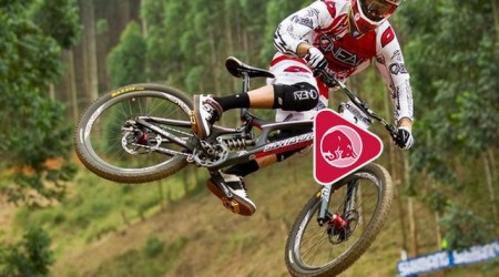 UCI DH World Cup 2013