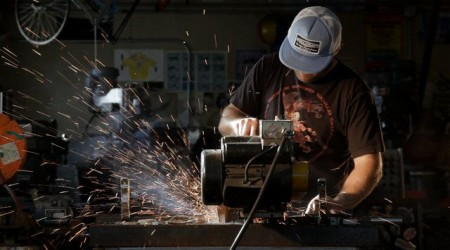 FROM STEEL: The Making of a Soulcraft