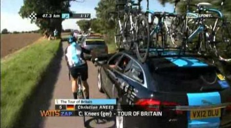 Watts Zap- BEST of CYCLING 2012