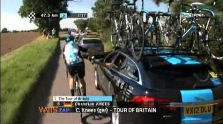 Watts Zap- BEST of CYCLING 2012