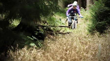 Nicolai All Mountain Trial 3