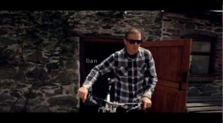 Dan Atherton - Welsh Backcountry