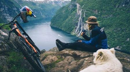 Video: Trail, bike a verný kamarát – čo viac si priať