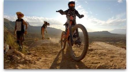 GoPro: RedBull Rampage - 2012