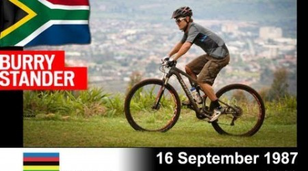 Tribute to Burry Stander